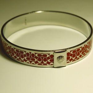 Jewelry - Coach Bracelet
